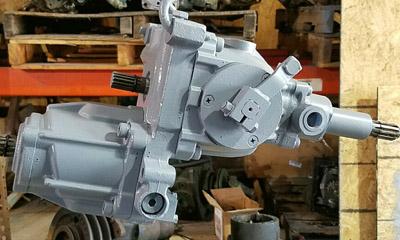 Remanufactured Komatsu Main Pump