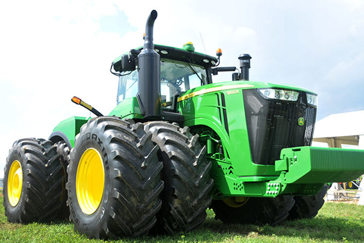 Tractor for Agricultural