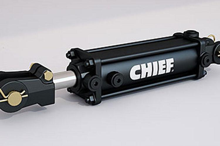 Chief Pump Repair