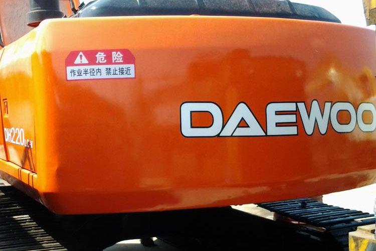 Daewoo Pump Repair