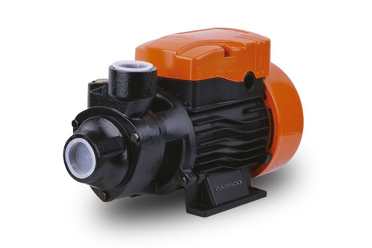 Daewoo Pumps