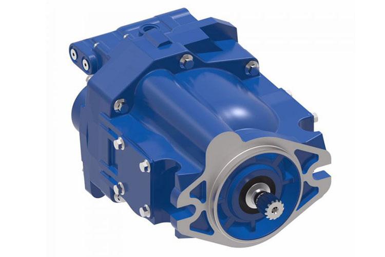 Eaton Hydrostatic Pump