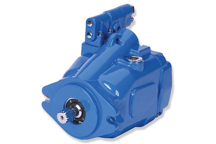 Eaton Pump Repair