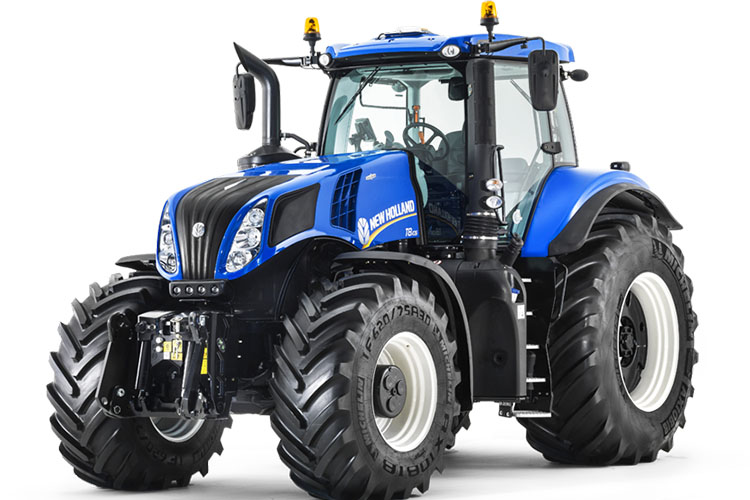 Ford New Holland Pumps