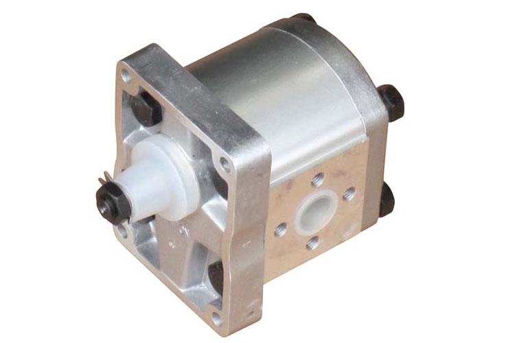 Hesston Pump Repair
