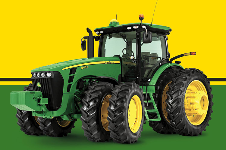 John Deere Equipment Repair