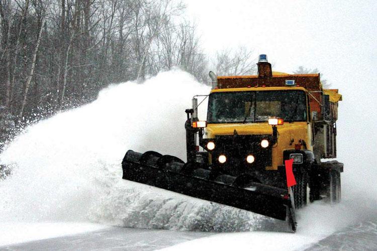 Max Vision Snow Plows Pump Repair