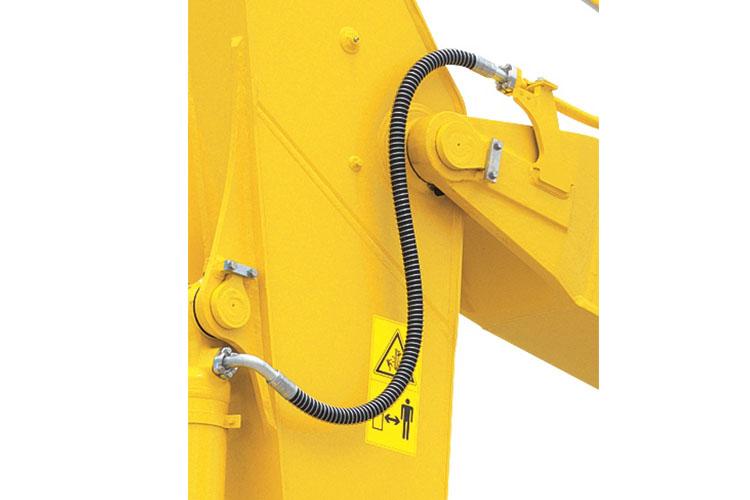 Phil Tram Pump Repair