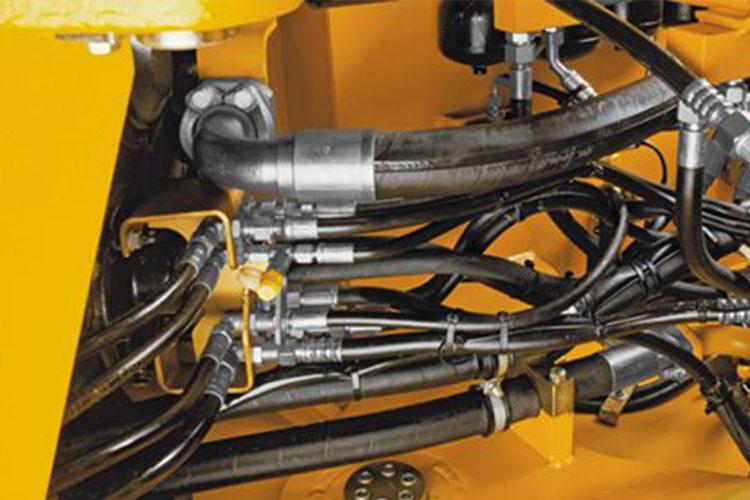 Pique Pump Repair