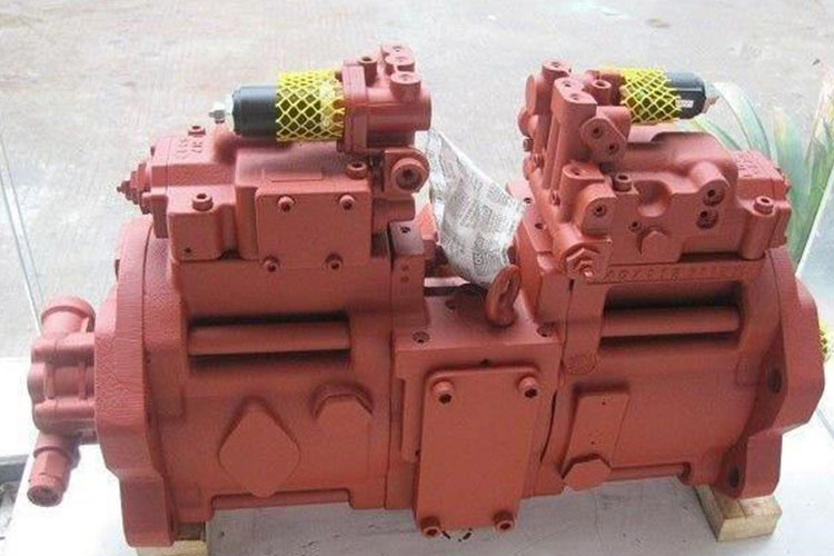 Samsung Pump Repair