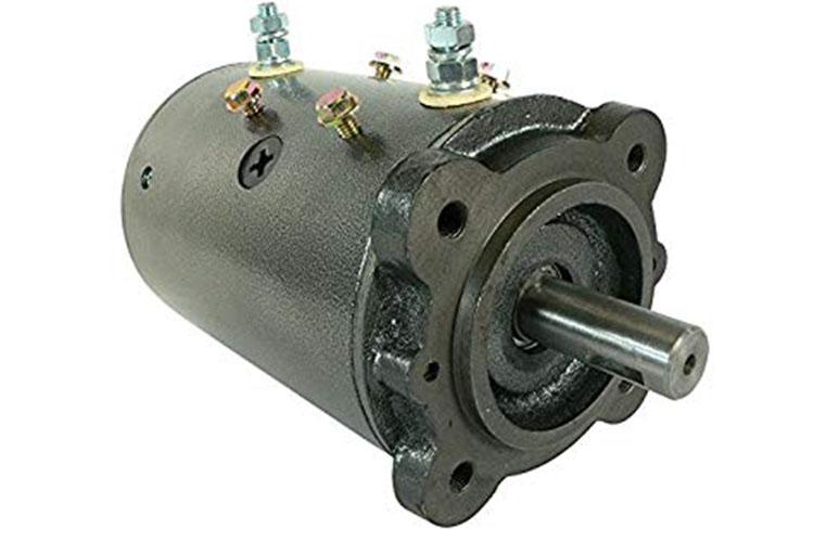 Skyhook Pump Repair