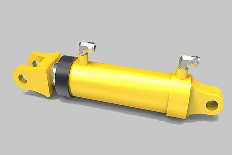 TarnRock Loaders Pump Repair