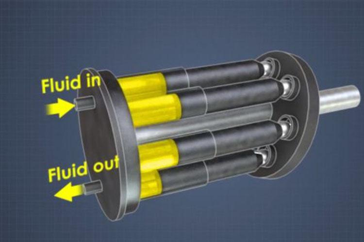 Tarrant Pump Repair