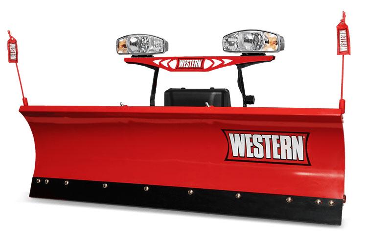 Western Snow Plows Pump Repair