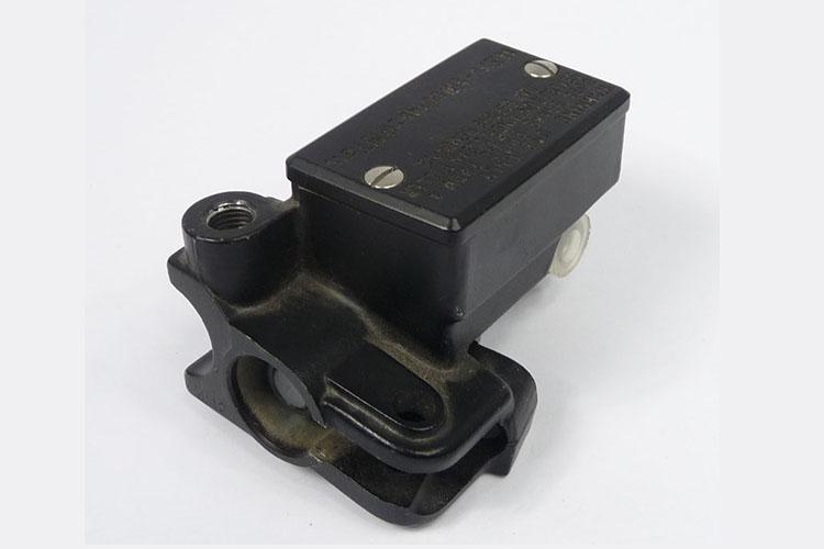 Yamaha Pump Repair