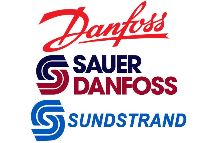 Danfoss Sundstrand Sauer