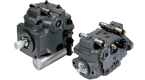 Danfoss Hydraulics