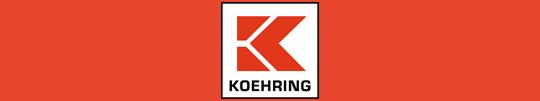 Koehring Hydraulic Pump Repair