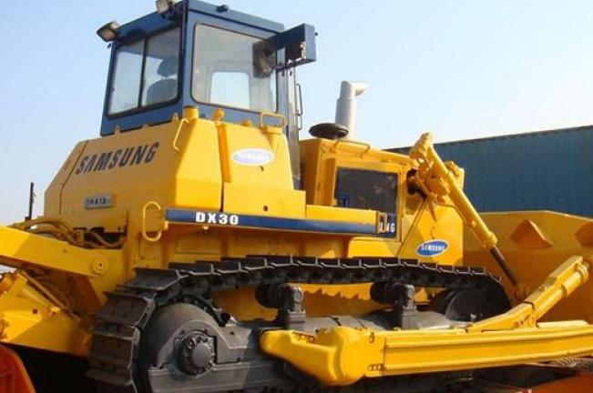 Samsung Heavy Equipment
